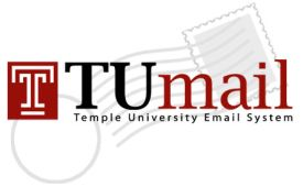 TUmail – Temple University Email System